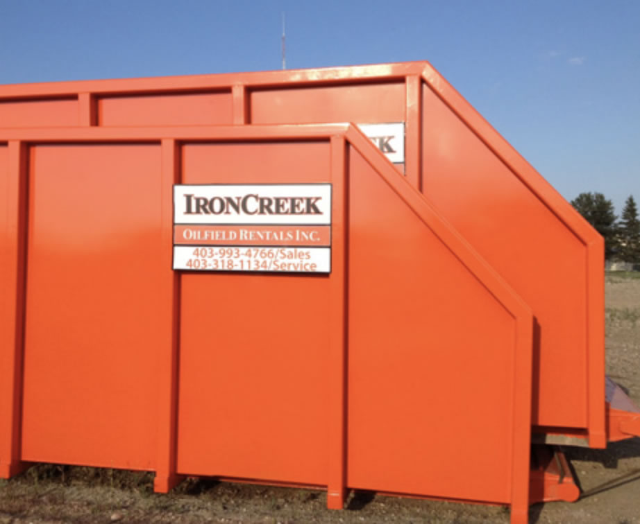 IronCreek Equipment Rentals